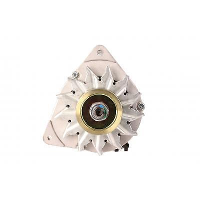 FORD TRANSIT MK4 MK5 2.5 Di DIESEL & BRAKE VAC PUMP 1989-1997 NEW ALTERNATOR