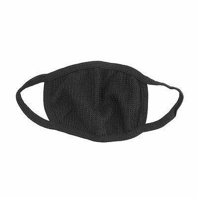 Unisex Mens Womens Cycling Anti-Dust Cotton Mouth Face Mask Respirator TY