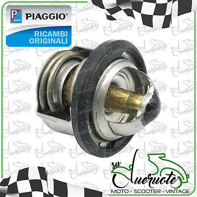 Termostato Acqua Per Beverly Carnaby Hexagon Gtx Medley Mp3 Xevo X7 X8 X9 X10