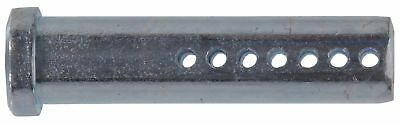 The Hillman Group 43958 1/2 x 3-Inch Adjustable Clevis Pin, Stainless Steel,
