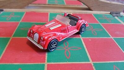 MAJORETTE MORGAN, Nr. 261, 1:50 !!! made in France