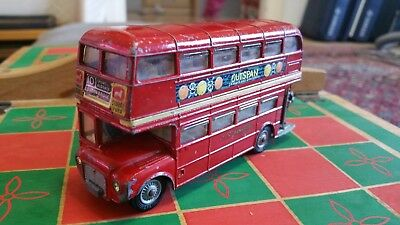 Corgi Toys London Transport Routemaster Doppeldecker Bus