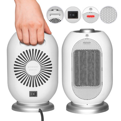 1200W/700W Home Space Heater Portable Ceramic Electric Quick Heating Heater USA