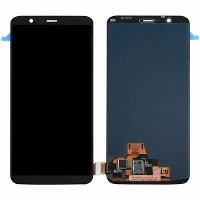 For Oneplus 5T LCD Screen Display Touch Digitizer Replacement Genuine Amoled
