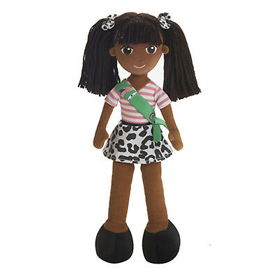 Girl Scouts Kayla Junior Doll New