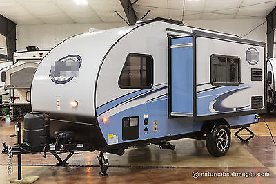 New 2018 RP-179 Lightweight Slide Out Ultra Lite Travel Trailer Camper for Sale