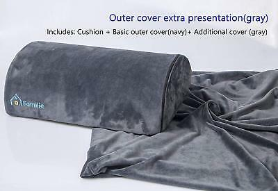 Foot Rest Cushion/Outer Cover Extra Presentation/Big Size/Optimum Cushioning/A