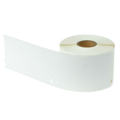 """30 Roll 300 Shipping Labels Permanent for DYMO LabelWriters 30256 2-5/16"""" x 4"""""""