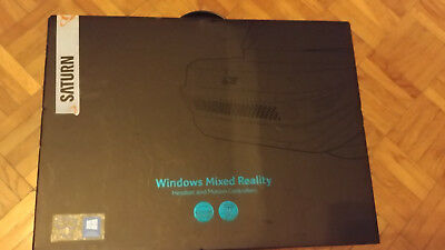 Acer AH101 Windows Mixed Reality Headset Neu (Rechnung vom 22.09.18)