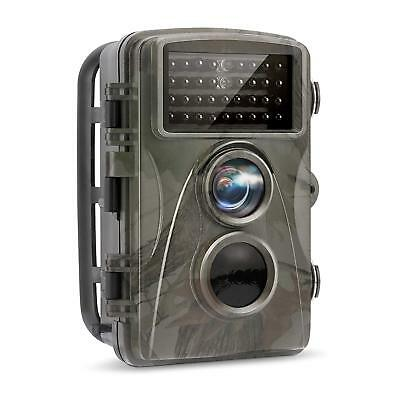 TEC.BEAN Trail Camera 1080P 2.3 Inch LCD Screen Full HD Hunting Game Camera