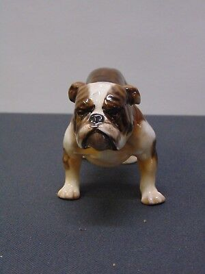 Vintage ~ Royal Doulton ~ English Bulldog H1047 ~