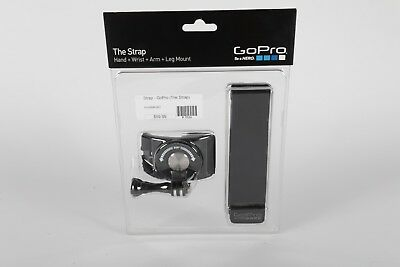 The Strap (Hand + Wrist + Arm + Leg Mount) for GoPro