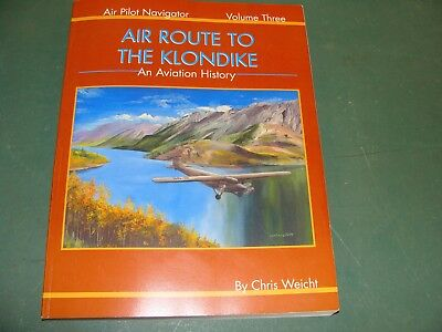 air route to the klondike