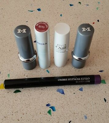 Maquillage lot