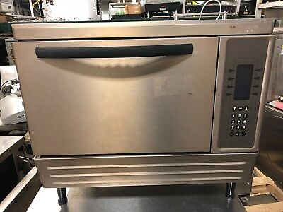 2015 TURBOCHEF Tornado NGC High Speed Rapid Cook Oven WORKS GREAT!!
