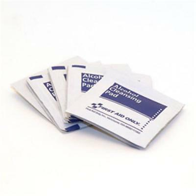 NEW MEDLINE 731Dzf1 1 BX/100 EA Alcohol Prep Pad, 2-Ply, Large MDS090670