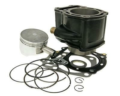 Kit cylindre 250cc STANDARD pour HONDA Helix CN 250cc, Maxiscooter