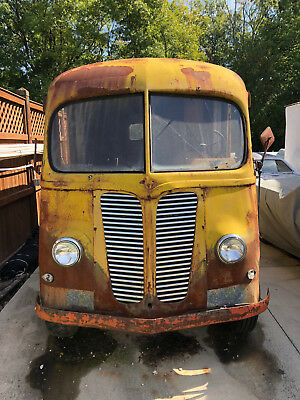 1948 International Harvester Other  1948 International Metro KB-M3 *Clear Title*