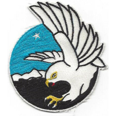 449th Fighter Squadron Patch
