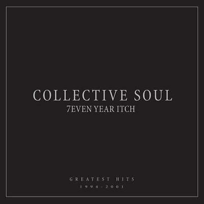 Collective Soul-Seven Year Itch: Greatest Hits, 1994-2001 (Us Import) Cd New