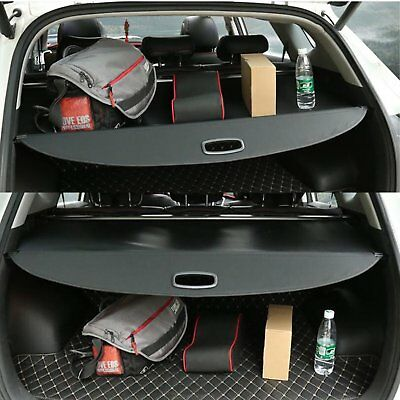 Retractable Luggage Security  Shade Cover Shield for Hyundai Tucson 2016-2017