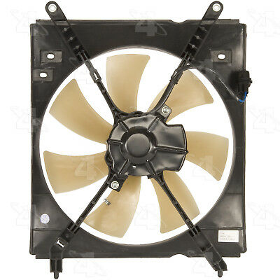 A/C Condenser Fan Assembly Right 4 Seasons 76177 fits 00-01 Toyota Camry 2.2L-L4