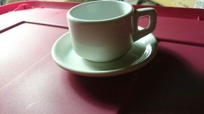 Ww2 German Luftwaffe Coffee Cup And Saucer