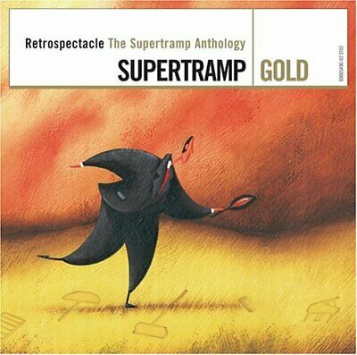 Supertramp - Retrospectacle: Anthology (Gold Series) - Cd - New