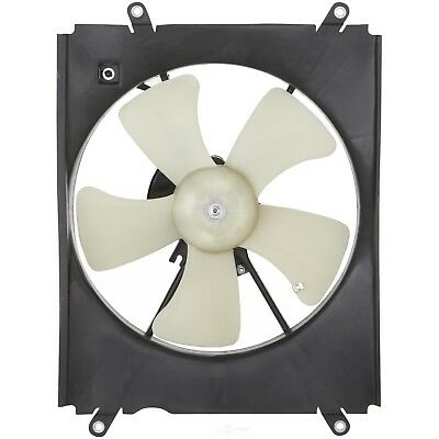 A/C Condenser Fan Assembly Spectra CF20012 fits 92-96 Toyota Camry 2.2L-L4