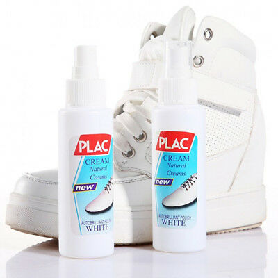 Magic Refreshed For Casual Shoes Whiten White Shoe Cleaner Cleaning Tool FHWR