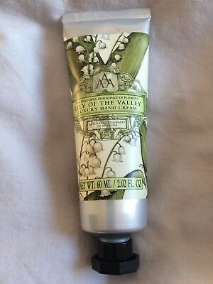 AAA Floral Lily Of The Valley Luxury Hand Cream 60ml