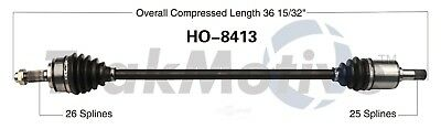 CV Axle Shaft Front Right SurTrack HO-8413