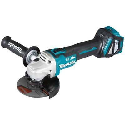 Makita DGA513Z 18v 125mm Angle Grinder Brushless Body Only