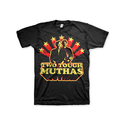 Officially Licensed Karate Kid Two Tough Muthas Men's T-Shirt s-XXL Sizes
