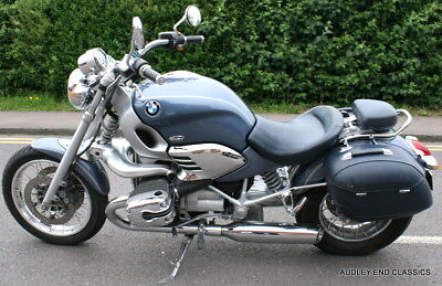 Bmw R850C Very Good Condition, One Owner