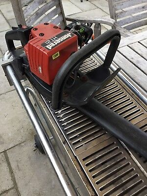 Jonsered HT21 Petrol Hedge Double Sided trimmer cutter,