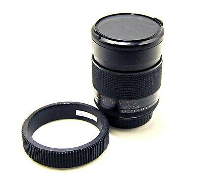 Carl Zeiss Distagon 35mm f/1.4  T* with Canon Mount