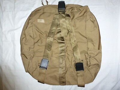 EAGLE Industries MOLLE II FSBE Deployment Kit Bag COYOTE RECON SOF Ranger New
