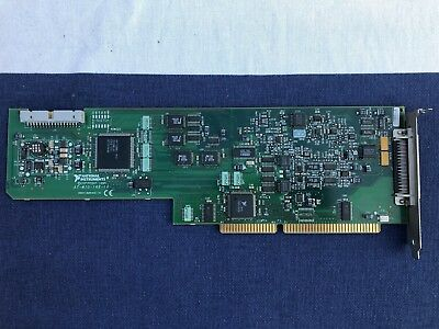 National Instruments AT-MIO-16E-10 ISA 16 BIT