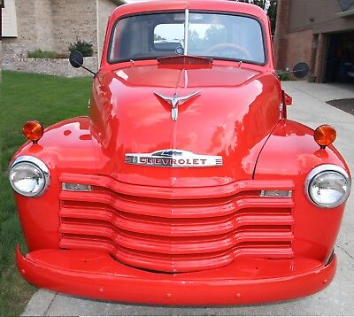 1948 Chevrolet Other Pickups  1948 Chevrolet Thriftmaster Stake Bed Pick-up Truck, Looks,Runs/Drives Excellent