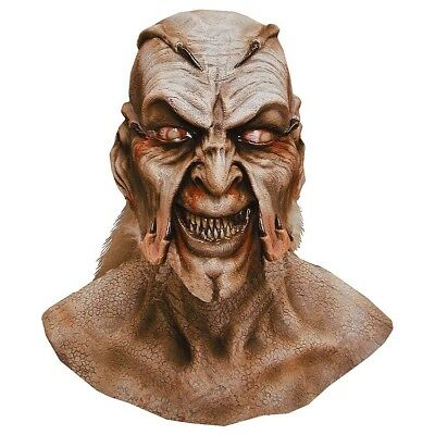 Creeper Mask - Officially Licensed Jeepers Creepers Latex Mask * NEW