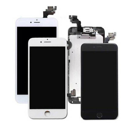 online store 46588 496b3 FOR IPHONE 6 Screen Replacement Glass LCD Display Digitizer Touch Screen