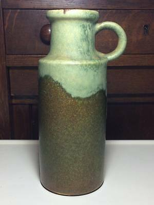 Mid century 401-20 Scheurich West German ceramic jug