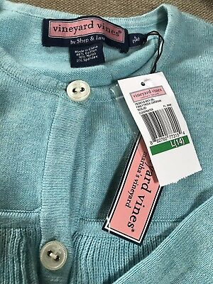 girls clothes size 14 Vineyard Vines New With Tags
