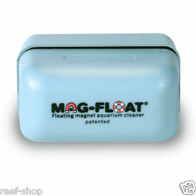 Mag Float Small Float-35A Small Magnetic Floating Acrylic Aquarium Cleaner