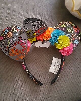 Disney Parks Coco Ears *Sold at parks only!