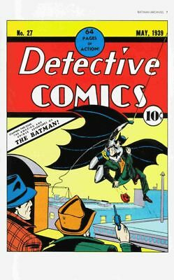 Detective Comic Dvd Rom Collection / 1937 - 2007/ 791 Issues + 10 Annuals