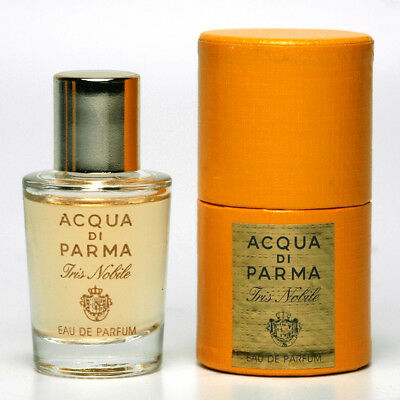 Acqua di Parma IRIS NOBILE EDP 5 ml Mini Perfume Miniature New in Box