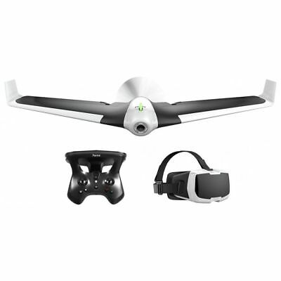Parrot Disco FPV Kameradrone/Drohne Action Cam + Skycontroller + Brille  ( P2 )