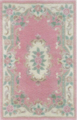 """1:48 Scale Dollhouse Area Rug 0001956 - approximately 1-7/8"""" x 3"""""""